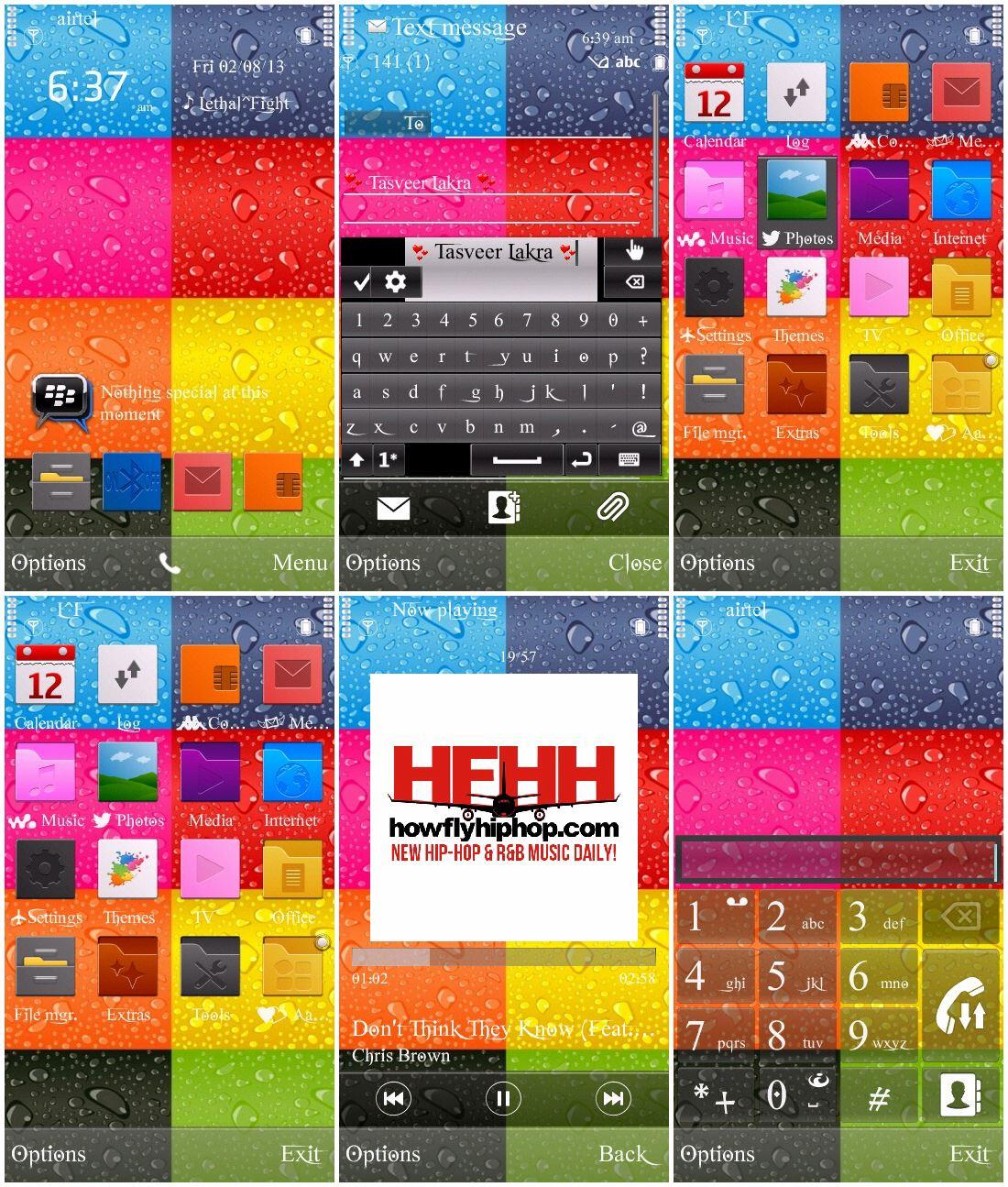 Faiztwist S Blog Symbian Mega Store